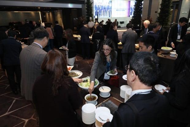 국제중재 축제로 자리잡은 SAF 성황리 마무리…ADR 컨퍼런스 참석자 절반이 외국인