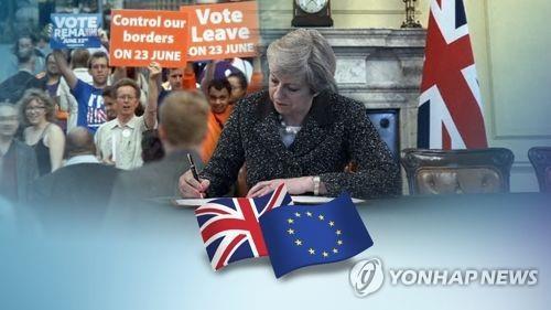 英, 브렉시트 정국 혼란 가중…제2 국민투표 가능성 커지나