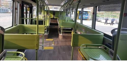 서울서 수소버스 달린다…2022년까지 전국 1000대 보급
