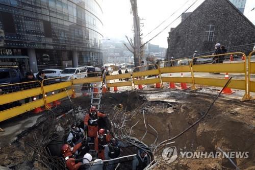 "KT 화재로 일부 경찰서 상황실 먹통…""112처리는 지장없어"""