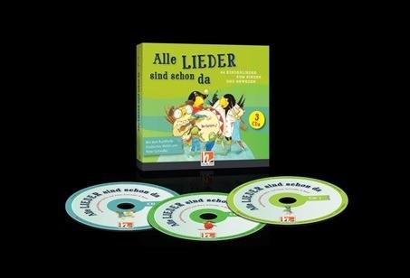 굿인터내셔널, 유아교육전서 세계 어린이 노래 64곡 출품