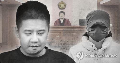 대법, '어금니아빠' 이영학 상고심 29일 오전10시 선고