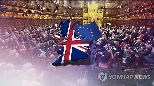 브렉시트 협상 일단락…英 의회 비준 등 불확실성 여전