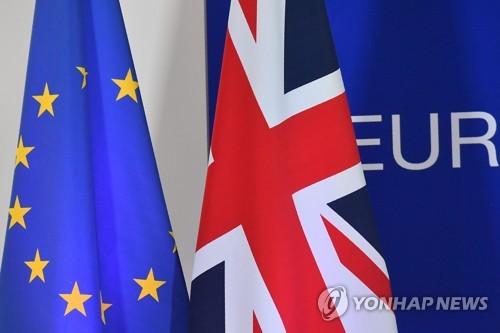 EU·영국, 브렉시트 탈퇴협상 공식 마무리…비준절차 착수