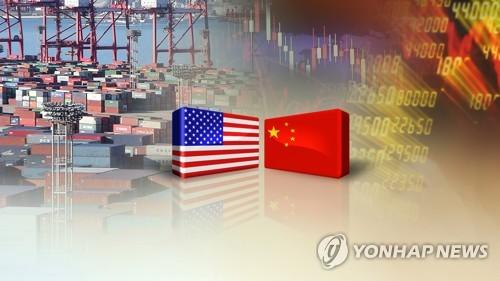 """한은 """"미국, 中제품 관세율 올리면 한국수출 최대 0.5% 감소"""""""