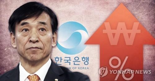 대출금리 상승 본격화?…시중은행 주담대 금리 5개월 만에 반등