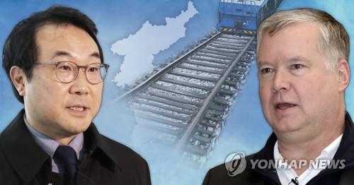 """美국무부 """"한미, 대북 통일된 대응조율…지금 초점은 협상 성공"""""""