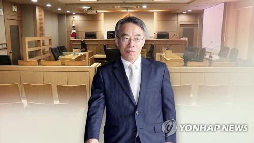 임종헌 재판 누가 맡을까…법원, 초유의 사건 배당부터 '고민'