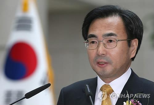 검찰 '재판거래' 전직 대법관 첫 조사…차한성 피의자 소환