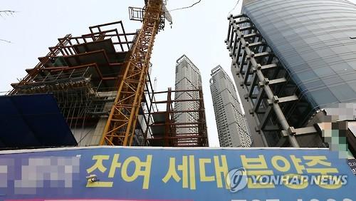 수도권-지방, 아파트 분양 양극화 더 심해졌다
