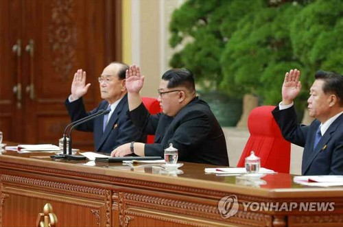 [北도발중단 1년] 김정은의 결단, 그가 처한 딜레마