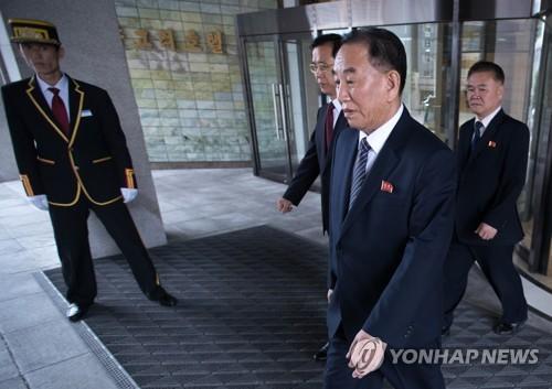대북경협 서두르던 中, 북미 고위급회담 전격 연기에 '당혹'