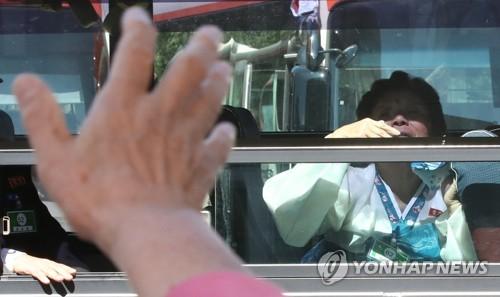 '11월 개최' 합의했는데…달 넘기는 남북 적십자회담