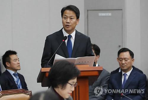 """임종석, DMZ방문 논란에 """"'장관 대동' 표현, 적절한 설명 아냐"""""""