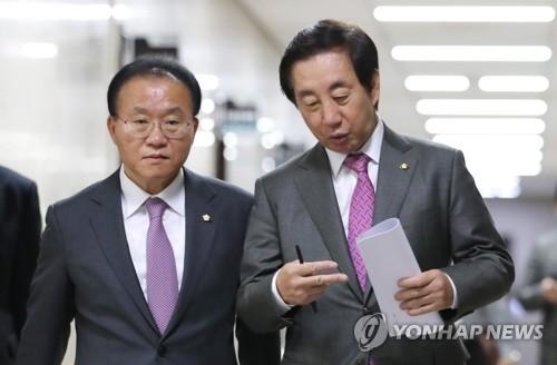 한국, '고용세습 차단' 노조법 개정안 당론 발의