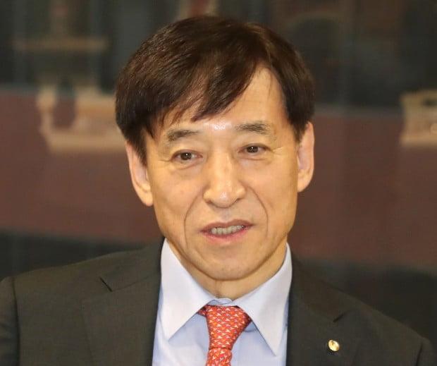 이주열 한국은행 총재(사진=연합뉴스)