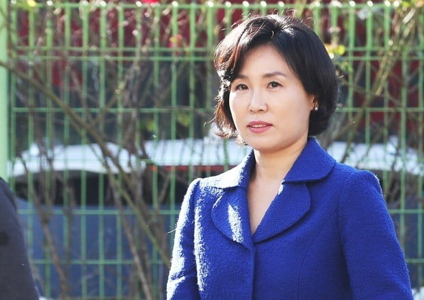 김혜경/사진=연합뉴스