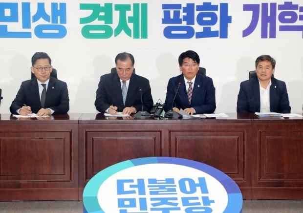 당정 쌀목표가격 협의 /사진=연합뉴스
