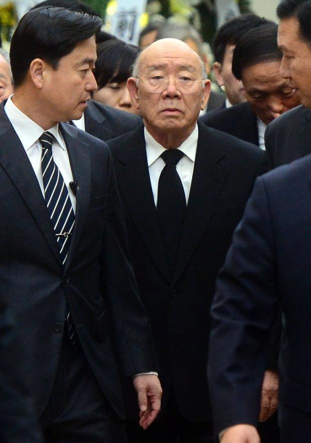 전두환 전 대통령(자료 한경DB)