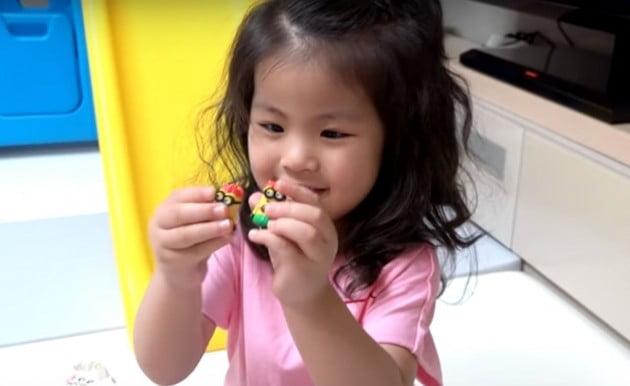 사진='서은이야기' 유튜브 캡처