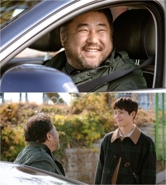 사진=tvN '남자친구' 제공
