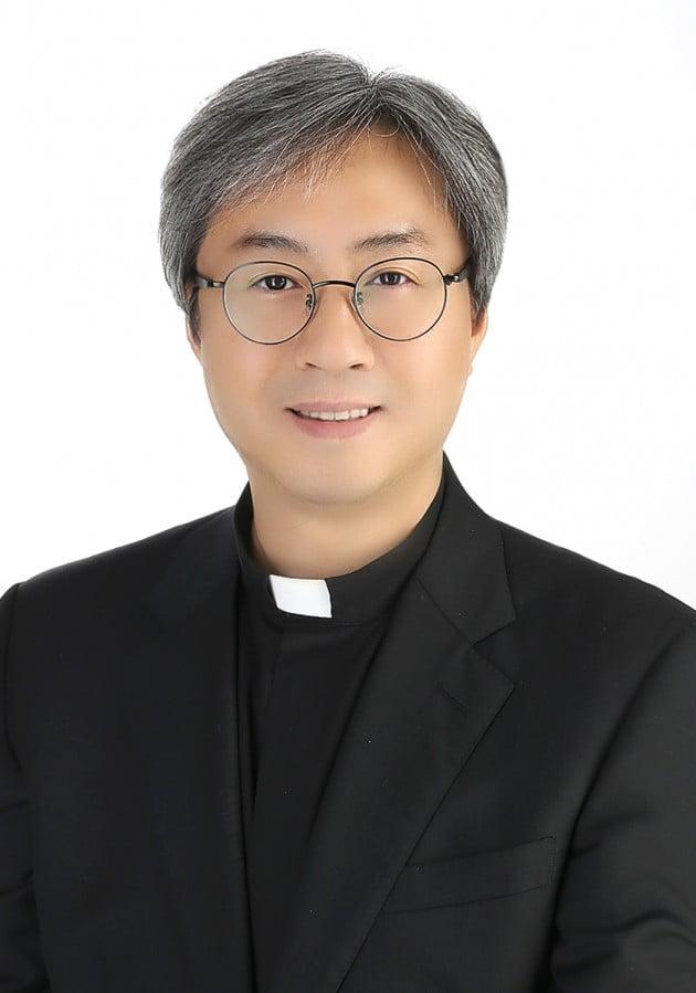부산가톨릭대 제7대 총장에 신호철 신부 선임