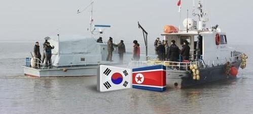 남북, 한강하구 공동수로조사 완료