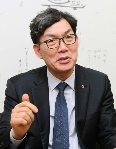 이대훈 NH농협은행장