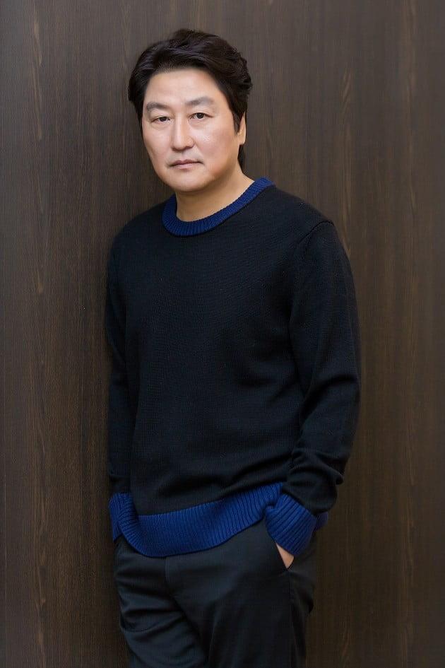 송강호 아들 송준평 논란 사과 /사진=쇼박스
