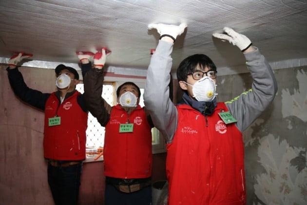 광동제약, 임직원 봉사·친환경 캠프 등 사회공헌활동 전개