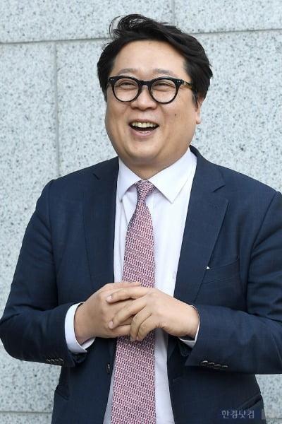 고상철 인하대 정책대학원 부동산학과 교수(사진=변성현 기자)