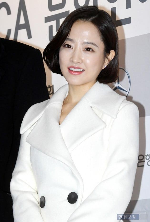 [포토] 박보영, '조금 성숙해진 모습으로~'
