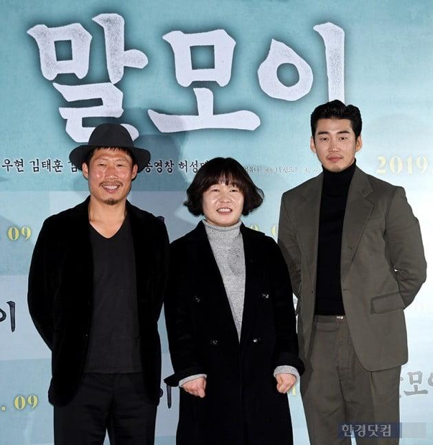 '까막눈' 유해진·'까칠' 윤계상 사전편찬기, '말모이'가 갖는 의미(종합)
