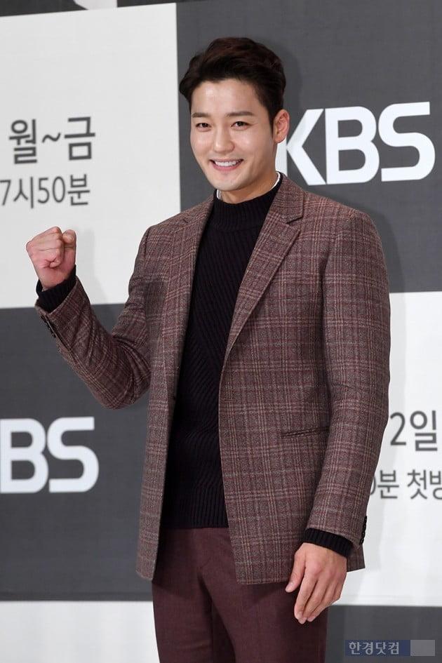 [포토] 김진우, '강한 남자'