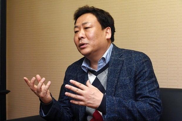 이정윤 밸런스 투자 아카데미 대표 인터뷰, 사진 / 최혁 기자