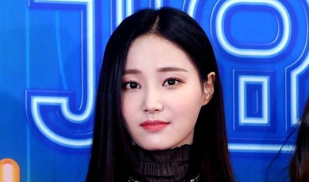 [HK영상] 모모랜드 연우, '시선 강탈 등장'(세로직캠)