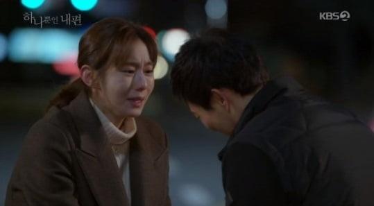 하나뿐인 내편 (사진=방송 영상 캡처)