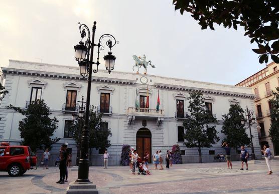 [대니한 칼럼] 다시 스페인...'알함브라 궁전의 추억'