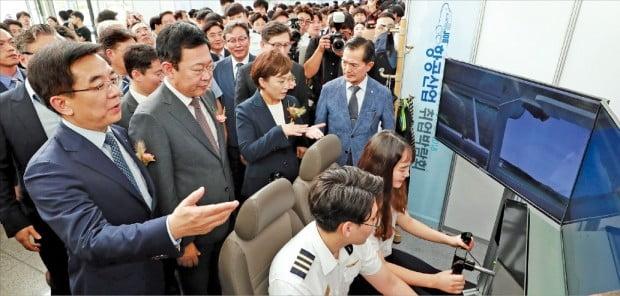 인천국제공항공사, 12년 연속 세계 1위…사회적 가치 실천도 앞장