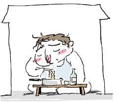 [생활속의 건강이야기] 1인 가구의 건강관리