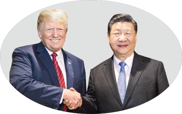 美·中 무역전쟁 '90일 휴전'…앞길은 여전히 험난