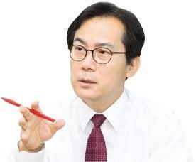"""김영우 """"이번 경선은 계파 vs 脫계파 대결…뻔한 사람이 되면 당 변화 어렵다"""""""