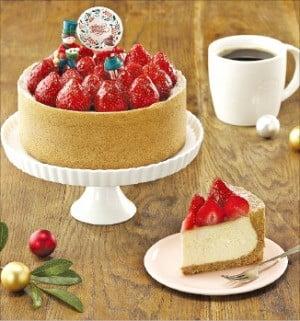 커피 전문점, 크리스마스 케이크 전쟁 돌입