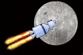 [천자 칼럼] 달의 뒷면