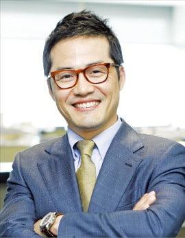 """김종필 """"포트폴리오 다변화로 체질 개선 속도…초기기업 투자 늘려 VC명가로 도약"""""""