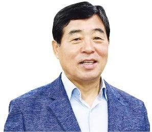 """[인터뷰] 윤화섭 안산시장 """"안산사이언스밸리를 연구개발 메카로 육성하겠다"""""""