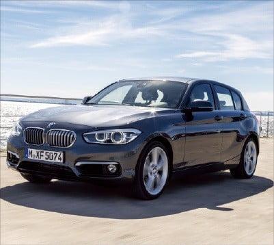 BMW 뉴 1시리즈
