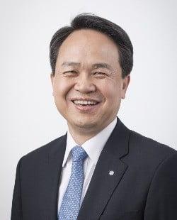 신한은행, 임추위서 진옥동 차기 행장 확정