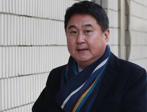 검찰, 이석우 전 카카오 대표에 벌금 1천만원 구형