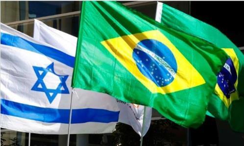 "PLO 사무총장 ""브라질, 이스라엘 대사관 이전하면 대가 치를 것"""